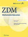 ZDM Mathematics Education
