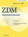 ZDM Mathematics Education